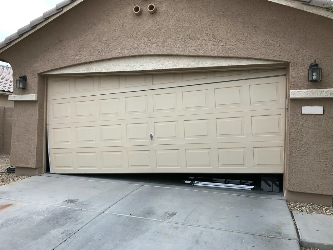 pin century impressive mesa doors modern combination perfect aged garage the mid resemblance door of and style