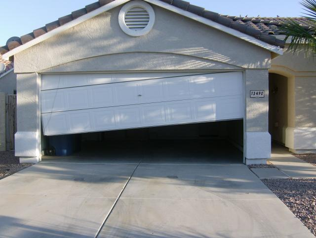 Elegant Garage Door Repair Top Design - Beautiful service garage door New